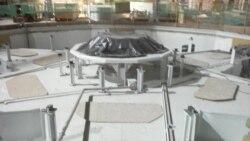 Barragem de Lauca testa turbina - 2:28