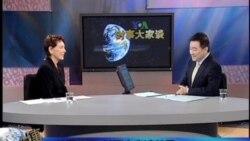 奥巴马会晤习近平将谈中国人权问题(1)