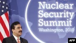 Pakistan Nükleer Stoğunu İki Katına Çıkardı