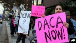 Politics of DACA & Immigration Reform