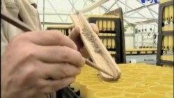 استفاده بهینه از زندانی ها به عنوان نیروی کار