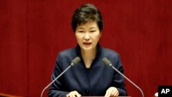 뉴스 포커스: 한국 정부 대북 강경 대응, 사드 배치 논란