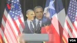 美國總統競選中的負面廣告