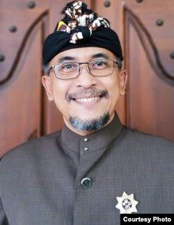 Ida Bagus Purwa Sidemen, Direktur Eksekutif BPD PHRI Bali (foto: courtesy).
