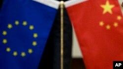 """中国欧盟商会称中国监管环境前景""""黯淡"""""""