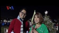 Edisi Khusus Natal 2012 (Bagian 3) - VOA Career Day