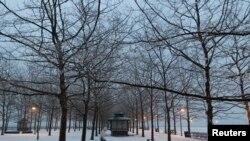 Nueva York y toda la región de Nueva Inglaterra con sus seis estados, Maine, New Hampshire, Vermont, Massachusetts, Rhode Island, y Connecticut, serán afectados por la tormenta de invierno.