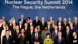کمتر از نیمی از کشورهای شرکت کننده در نشست ۲۰۱۴ کنفرانس امنیت هستهای تعهد کردند از مواد هستهای شان مراقبت کنند