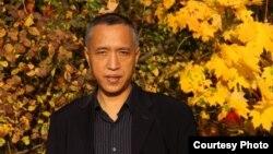 旅法學者、資深政治評論員張倫副教授