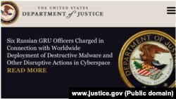 U optužnici je opisan širok spektar političkih, finansijskih i sportskih meta hakovanja (Foto: www.justice.gov)