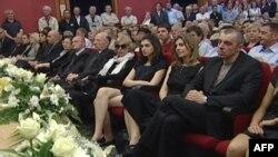 Prishtinë, mbledhje përkujtimore për aktorin e njohur Bekim Fehmiu