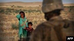 Thăm dò cho thấy mức độ tin tưởng của dân Afghanistan vào tình hình an ninh ở Helmand đã tăng vọt từ 14% hồi năm 2009, lên tới 67%