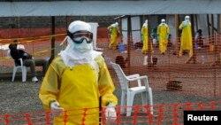 Những nước bị ảnh hưởng nặng nề nhất là Sierra Leone, Guinea, và Liberia.