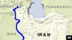 이란, 신형 지대지 미사일 배치