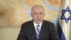 ادای احترام مردم اسرائيل به پیکر شارون