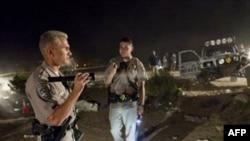 SHBA: 8 persona gjejnë vdekjen gjatë një gare me makina në Kaliforni