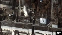 АЭС в Фукусиме