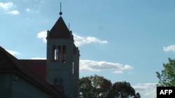 Kisha katolike shqiptare e Shën Palit afër Detroitit nderon Nënë Terezën