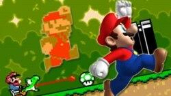 iOS စက္ေတြနဲ႔ကစားႏိုင္မယ့္ Super Mario Run