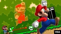 """Nintendo tendrá que analizar si ofrece el juego """"Mario"""" para el sistema operativo de Apple y Android."""