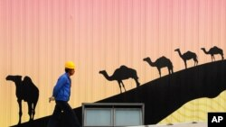 Trung Quốc đã qua mặt Hoa Kỳ, trở thành đối tác thương mại lớn nhất của Châu Phi