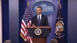 Obama: Spending Cuts 'Dumb,' Unnecessary