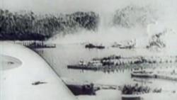 珍珠港事件70周年