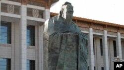 Theo tờ Nhân dân Nhật Báo của Trung Quốc, hiện có khoảng hơn 400 Viện Khổng Tử do Trung Quốc tài trợ đặt tại các trường đại học trên toàn thế giới, trong đó có cả Mỹ và nhiều nước châu Phi.