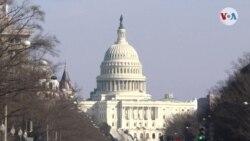 Inician huelga de hambre frente a la Casa Blanca en favor de beneficiarios del TPS