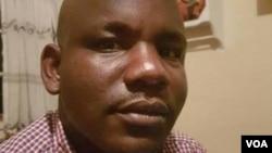 UMayor wako Bulawayo omutsha uMnu. Solomon Mguni