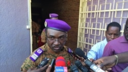 Burkina-Faso: Djihadits mogo keme tiama de gnini do, ouw ka djamana ka lakana bagaw fe,