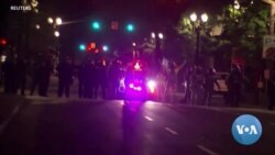 Portland Protests Enter Third Month
