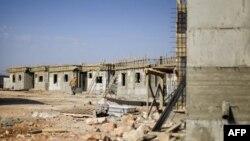 Nova izraelska naselja