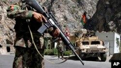 مردان مسلح بیش از یک ماه پیش ۳۱ مسافر را از مسیر شاهراه کابل - کندهار در مربوطات ولایت زابل ربودند