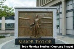 Major Taylor Worcester, Virginia
