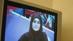 جمع آوری ديش ها در ايران همچنان ادامه دارد