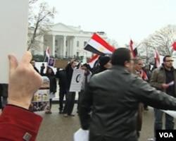 Egipat – SAD: Egipćani neće slušati poruke Washingtona