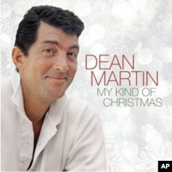 "Dean Martin's ""My Kind of Christmas"" CD"