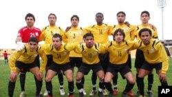 Tîma Futbola Hewlêrê.