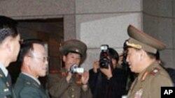 제7차 남북 장성급 군사회담 (2007년 자료사진)