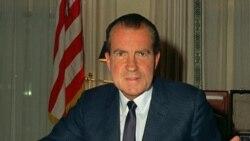 ကန္သမၼတ Nixon ႏုတ္ထြက္ခဲ့ရတဲ့ Watergate အ႐ႈပ္ေတာ္ပံု ၄၅ ႏွစ္ျပည့္ၿပီ