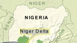 شورشیان به خط لوله نفت شورون در دلتای نیجر حمله کردند