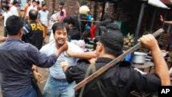 আগামী হ্যালো ওয়াশিংটন: বাংলাদেশে আইন শৃঙ্খলা পরিস্থিতির মূল্যায়ন