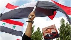 کشته شدن ۸ سرباز در سوریه