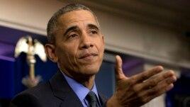 Obama: Do të ketë përparim të dukshëm në luftën kundër ISIS