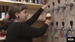 美國幕後醞釀俄羅斯啤酒革命