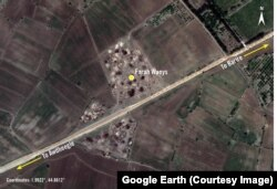According to Amnesty International, on Oct. 16, 2017 a US drone targeted a vehicle carrying suspected Al-Shabaab fighters. The first strike missed, hitting the Farah Waeys settlement and killing two civilians and injuring five civilians.