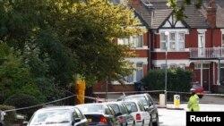 عمران فاروق کو ستمبر 2010 میں لندن میں قتل کیا گیا تھا