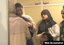 مریم نواز کی پاکستان کے لیے روانگی