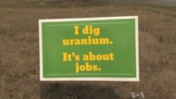 Virginia Uranium Mining Pits Economic Gains Against Environmental Risks